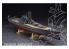 HASEGAWA maquette Bateau 40151 YAMATO 1/450