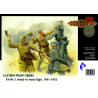 Master Box maquette militaire 3524 COMBAT AU CORPS A CORPS 1/35