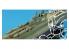 AFV maquette bateau se73508 SOUS-MARIN JAPONAIS I-58 1/350