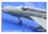 Eduard photodecoupe avion 144003 MiG-21Bis 1/144