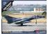Academy maquette avion 12431 Super Etendard Flottille 17 1/72