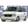 fujimi maquette voiture 18712 GMC Safari 1/24
