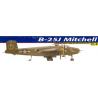 Revell US maquette avion 5512 B-25J Mitchell 1/48
