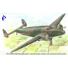 Special Hobby maquette avion 72112 C-60 Lodestar 1/72