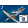 "Trumpeter maquette avion 02241s DOUGLAS SBD 1/2 ""DAUNTLESS"" avec"