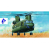 "trumpeter maquette avion 05105 CH-47D ""CHINOOK"" 1/35"