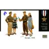Master box maquette militaire 3514 VICTOIRE EN EUROPE 1945 1/35