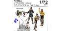 CMK figurine 72184 ARTILLEURS ALLEMANDS 1/72