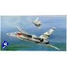 Trumpeter maquette avion 01616 NORTH AMERICAN RA-5C 1/72