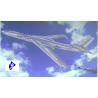 Trumpeter maquette avion 01614 XIAN JHU-6 1/72