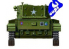 tamiya maquette militaire 32528 Cromwell Mk.IV 1/48