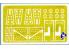 Trumpeter maquette bateau 00347 BARGE DE DEBARQUEMENT 1/35