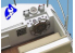 AMATI Kit bateau bois 1607 GRAND BANKS 46&39 1/20