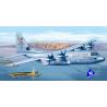 italeri maquette avion 1255 C-130J Hercules 1/72