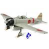 Tamiya maquette avion 60317 Mistubishi A6M2b Zero 1/32