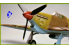 TRUMPETER maquette avion 02416 HAWKER HURRICANE MkIIC 1/24