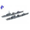 tamiya maquette bateau 31908 Destroyer Z Class - (Z37-39) 1/700