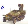 AFV maquette militaire 35116 Sd.Kfz 251/20 Ausf.D vision de nuit
