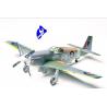 tamiya maquette avion 61047 North American RAF Mustang III 1/48