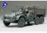 tamiya maquette militaire 32534 6x4 Truck Krupp Protze 1/48