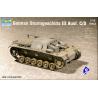 Trumpeter maquette militaire 07257 STURMGESCHÜTZ III Ausf C/D 1/