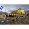 """Trumpeter maquette militaire 00369 """"Panzerjagerwagen"""" N02 1/35"""