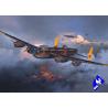 Revell maquette avion 4300 Avro Lancaster Mk.I/III 1/72