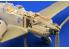 EDUARD photodecoupe 32219 Bf 109E 1/32