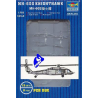 Trumpeter maquette avion 03436 HELICOPTERES MH-60S KNIGHTHAWK 1/