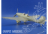 EDUARD photodecoupe avion 49324 Ju 87G-2 Stuka 1/48
