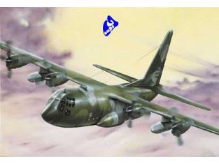 italeri maquette avion 0015 C-130 E/H Hercules 1/72