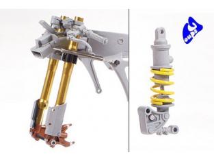tamiya maquette 12613 suspensions av ar yzr