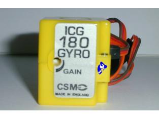 Csm Gyroscope ICG180