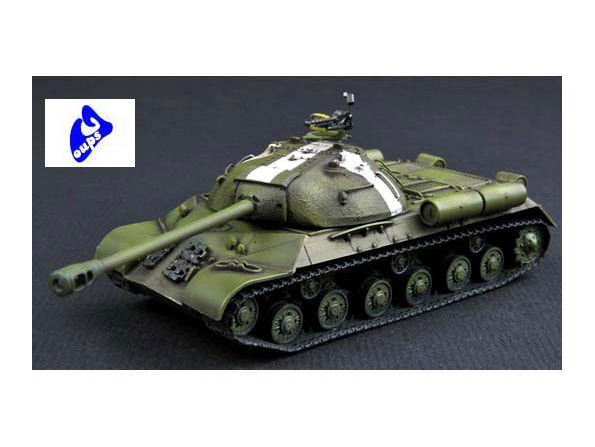 "trumpeter maquette militaire 07227 CHAR LOURD JS-3 ""STALIN"" 1/72"