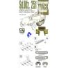 afv club maquette militaire 35081 chenilles 1/35