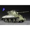 "trumpeter maquette militaire 07222 CHAR MOYEN M4-A1 "" SHERMAN """