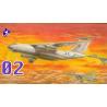 Trumpeter maquette avion 03902 ILYUSHIN IL-78 MIDAS 1/144
