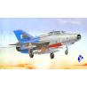 Trumpeter maquette avion 02219 MIG-21 UM BI-PLACE 1/32