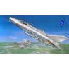 Trumpeter maquette avion 02210 MIG 21 F-13 1/32