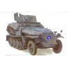 AFV maquette militaire 35118 Sd.Kfz 251/17 1/35