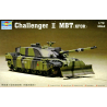 "Trumpeter maquette militaire 07216 ""CHALLENGER"" MBT 1/72"