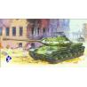 Zvezda maquette plastique 3524 Char lourd sovietique 15-2 1/35