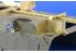 Eduard photodecoupe 36096 M-1134 ATGM BLAST PANELS 1/35