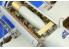 EDUARD photodecoupe 48628 TBF-1/TBM-3 BOMB BAY 1/48