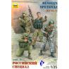 Zvezda maquette plastique 3561 Forces Speciales Russes 1/35