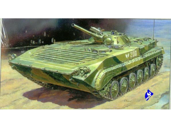 Zvezda maquette plastique 3553 BMP 1 1/35