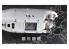 hasegawa maquette sous-marin 54001 SUBMERSIBLE SHINKAI 6500 1/72