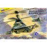 Zvezda maquette avion 7232 Kamov Ka58 1/72
