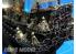 Thunder Tiger bateau bois monte 5419 bateau bois WASA