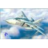 Zvezda maquette avion 7268 Su-24MR 1/72